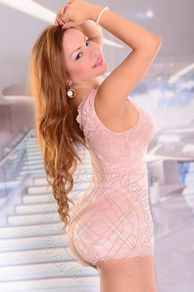 Laura Sexy Class  escort RAGUSA 3392216640