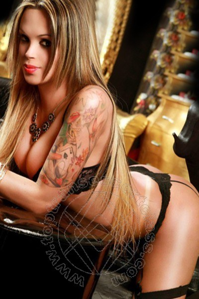Natasha Fenix  transescort PADOVA 3342938441