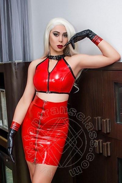 Karolina Sexy  trans ROVELLO PORRO 3714150962