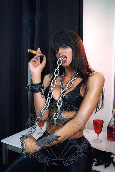 Lady Miss Veronika  mistresstrans MILANO 3406466859
