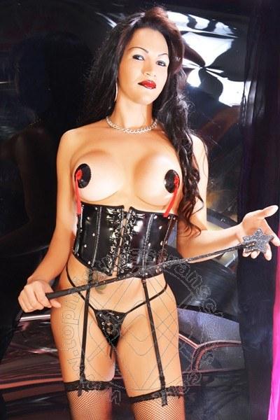 Mistress Nina Tramontyna  mistresstrans FOGGIA 3476777015