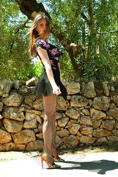 Alessia Tx  transescort BARI 3333447849