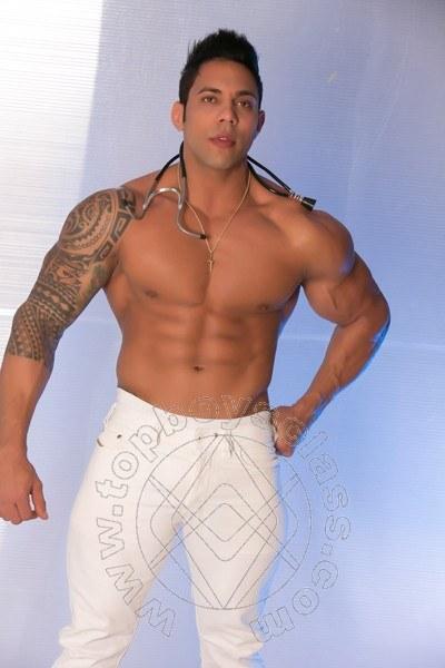 Pedro Carioca  boy ODERZO 3664118839