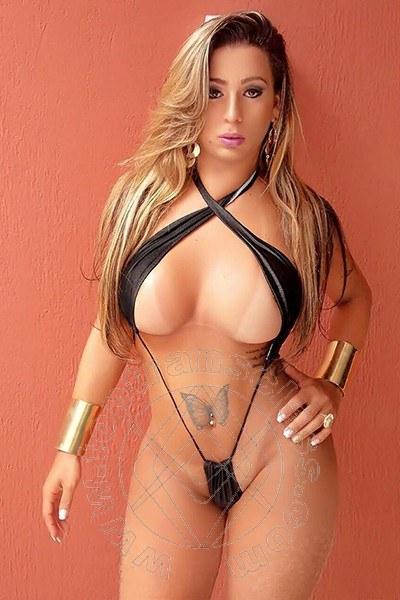 Sheylla Blond  trans TERNI 3667262401