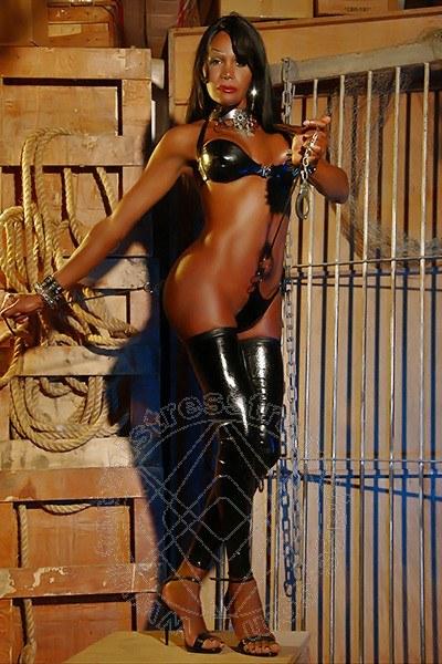 Lady Alessandra La Gatta Nera  mistresstrans MILANO 3488811524