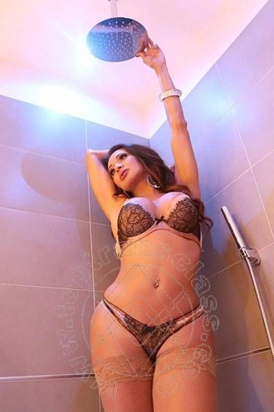 Miss Chloe Top Trans Xxl  trans CREMONA 3203481232