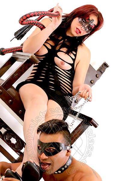 Madame Ursula  mistresstrans NAPOLI 3510854201