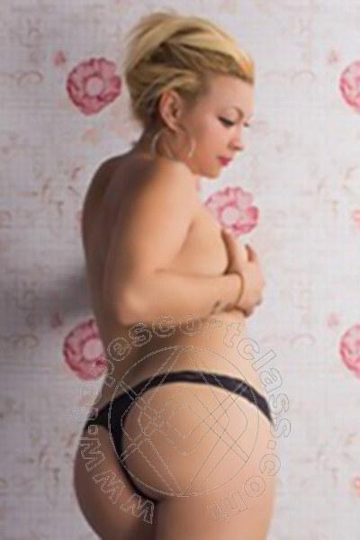 Anna Blonde  escort BAD ORB 004915171610665