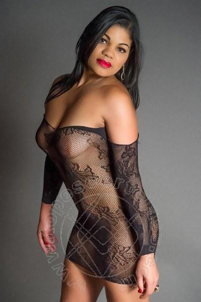 Sarita Sensual  escort RICCIONE 3339044497