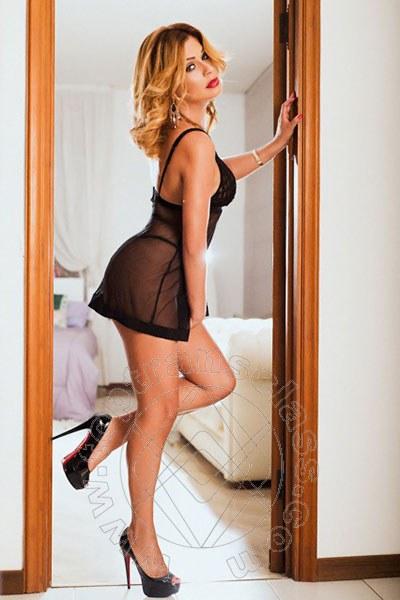 Linda Blond  trans RIMINI 3382970119