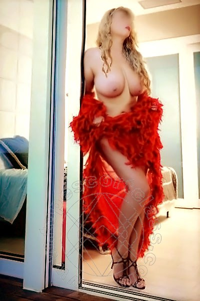 Anita New  escort CIVITANOVA MARCHE 3345846177