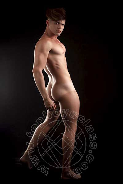 Nicollas  boy ROMA 3484920294