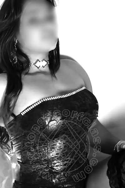 Isabella  escort BERGAMO 3512241987