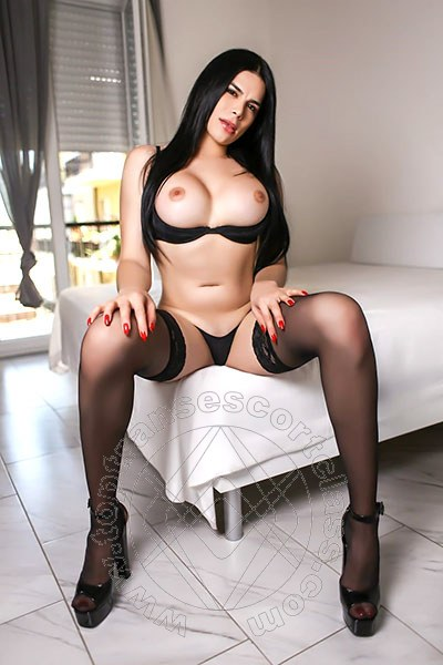 Esmeralda Hot  transescort JESI 3286207927
