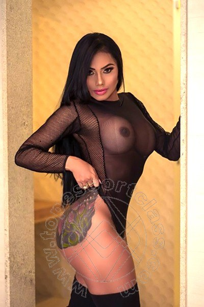 Lorena Lopez  escort NAPOLI 3295370232