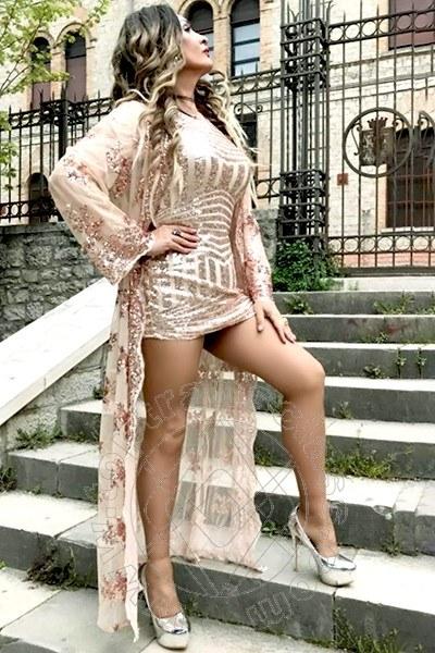 Nadia Grey  trans POTENZA 3467800341