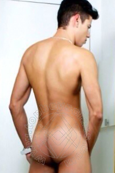 Rafael Moredo  boy MILANO 3335429827