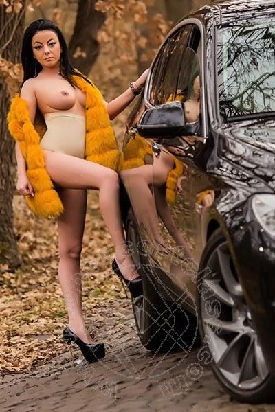 Claudia Hot  escort CENTO 3463179865