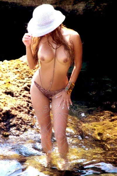 Monica Sensual  escort Bari