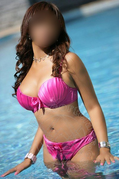 Escort Milano Naomi Top
