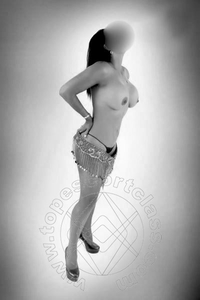Escort Agrigento Larissa Know