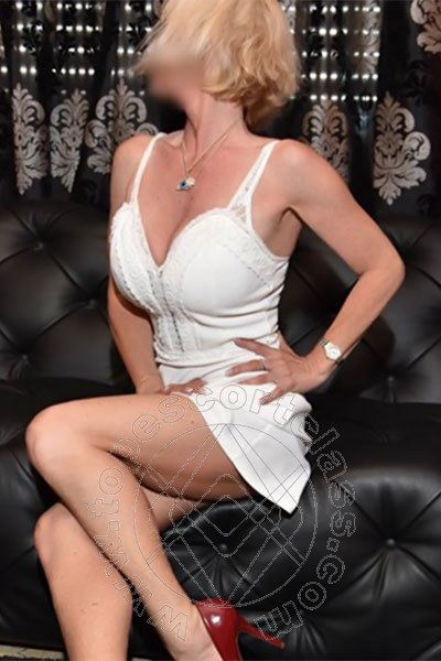 Escort Frankfurt am Main Bettina