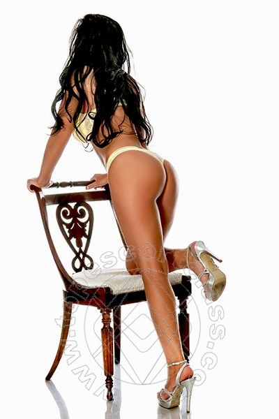 Escort Potenza Houston