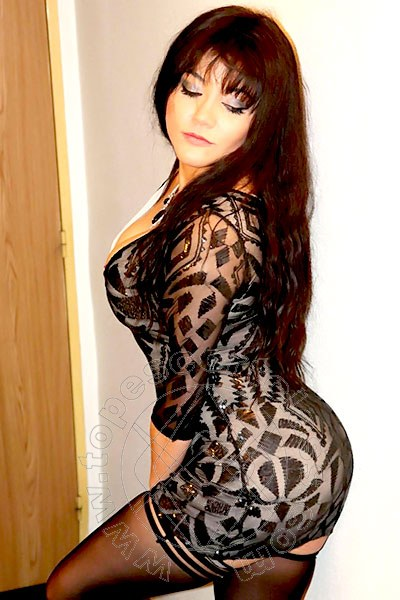 Escort Palermo Sibilly