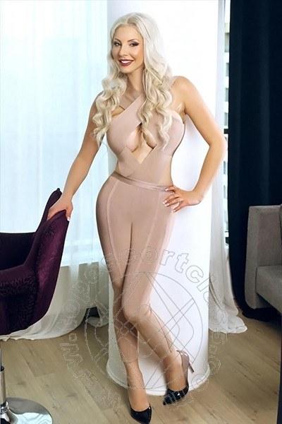 Escort Vilnius Blondie Sexy