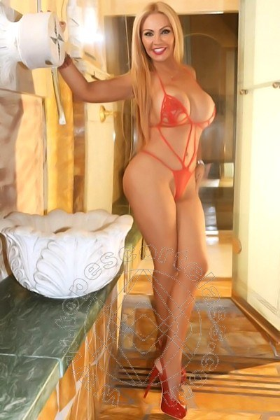 Escort Torino Linda Blonde