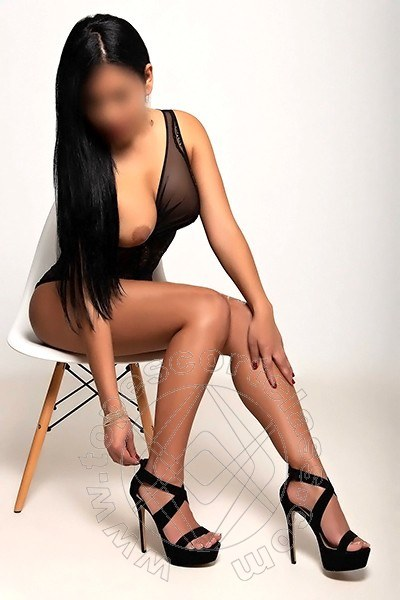 Escort Catania Chanel Latina